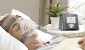 Sleep Apnea- CPAP Machine